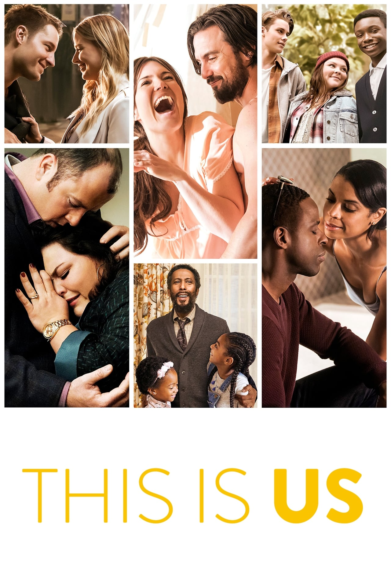 Putlocker This Is Us Season 0 (2016)