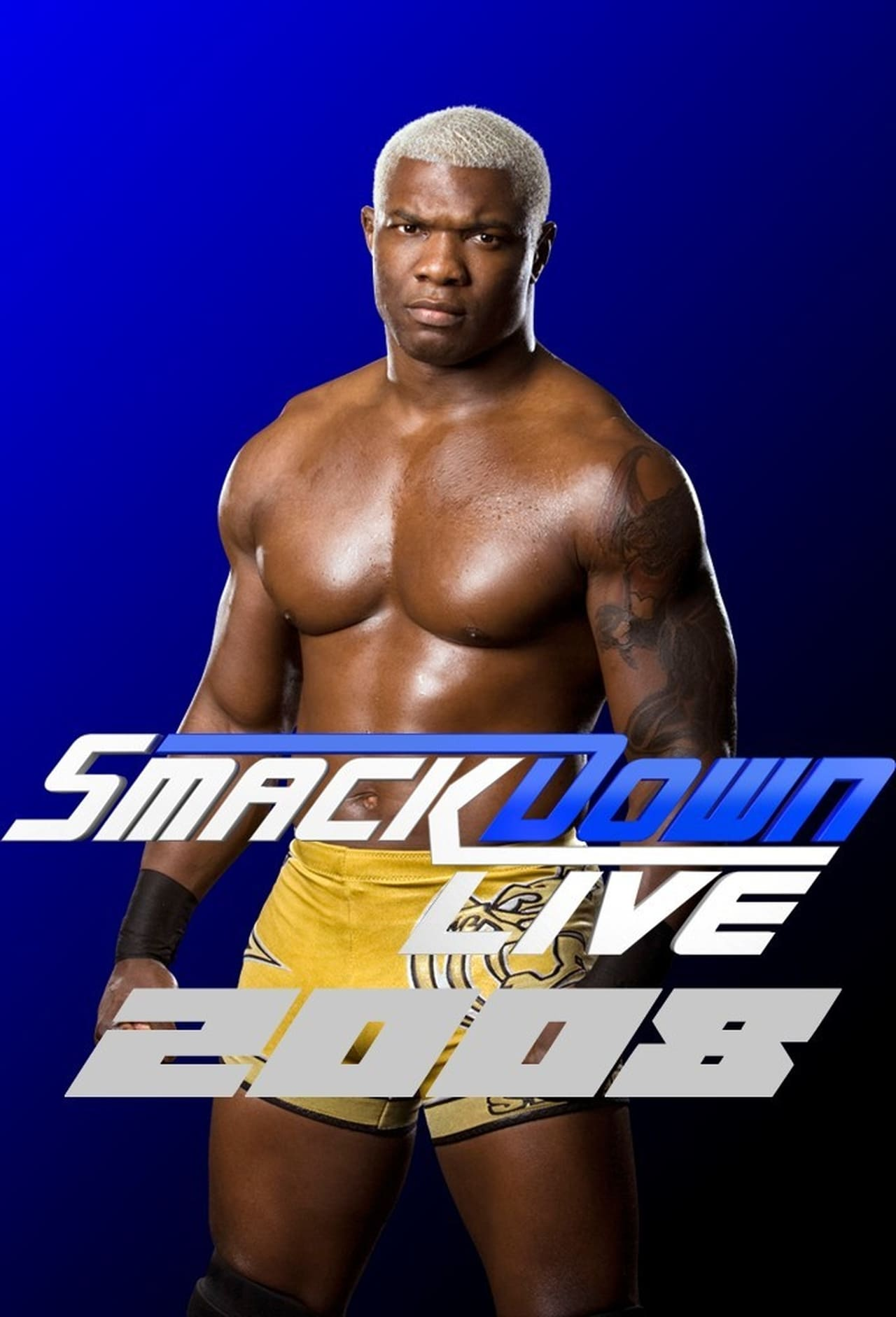 Putlocker Wwe Smackdown Live Season 10 (2008)
