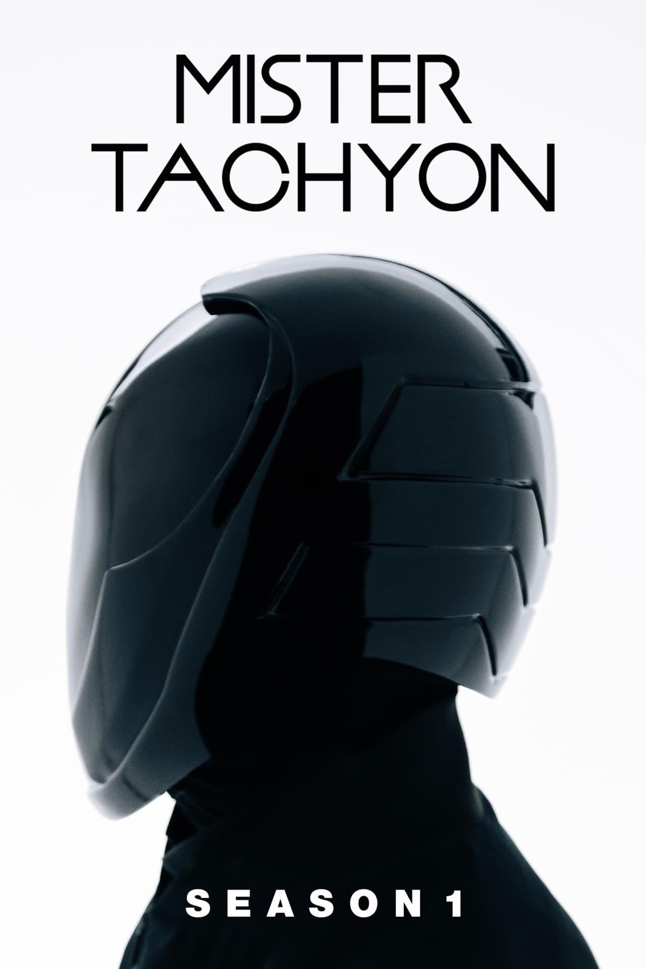 Putlocker Mister Tachyon Season 1 (2018)