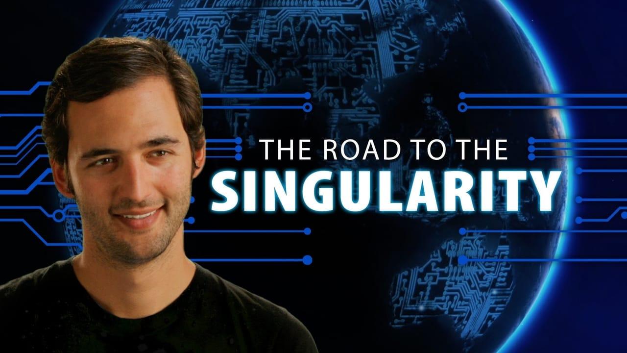 Jason Silva - The Road To The Singularity
