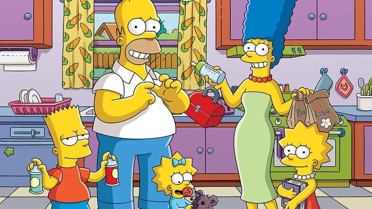 The Simpsons Season 10