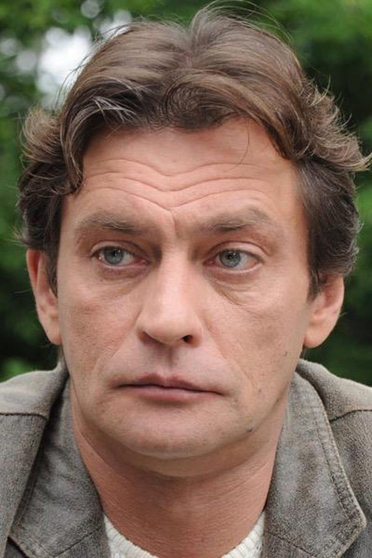 What happened to the actor Dediushko