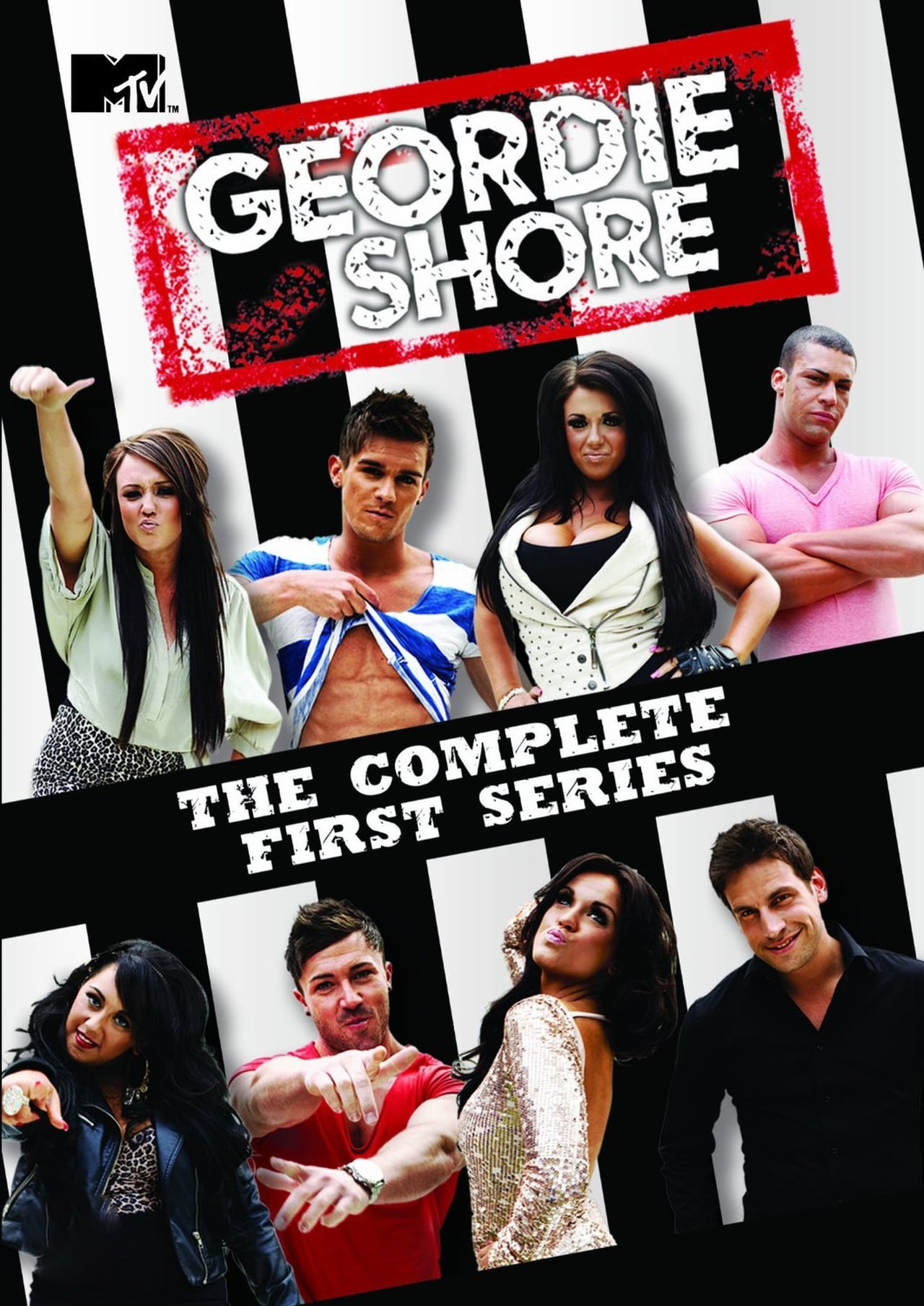 Putlocker Geordie Shore Season 1 (2011)