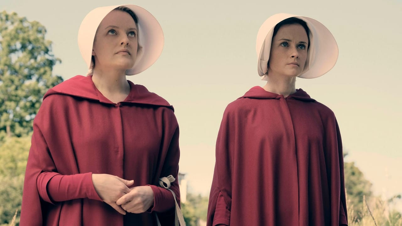 The Handmaid's Tale Season 2 Episode 6 : First Blood