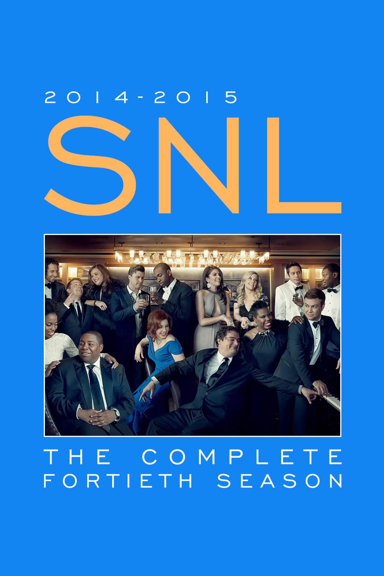 Putlocker Saturday Night Live Season 40 (2014)