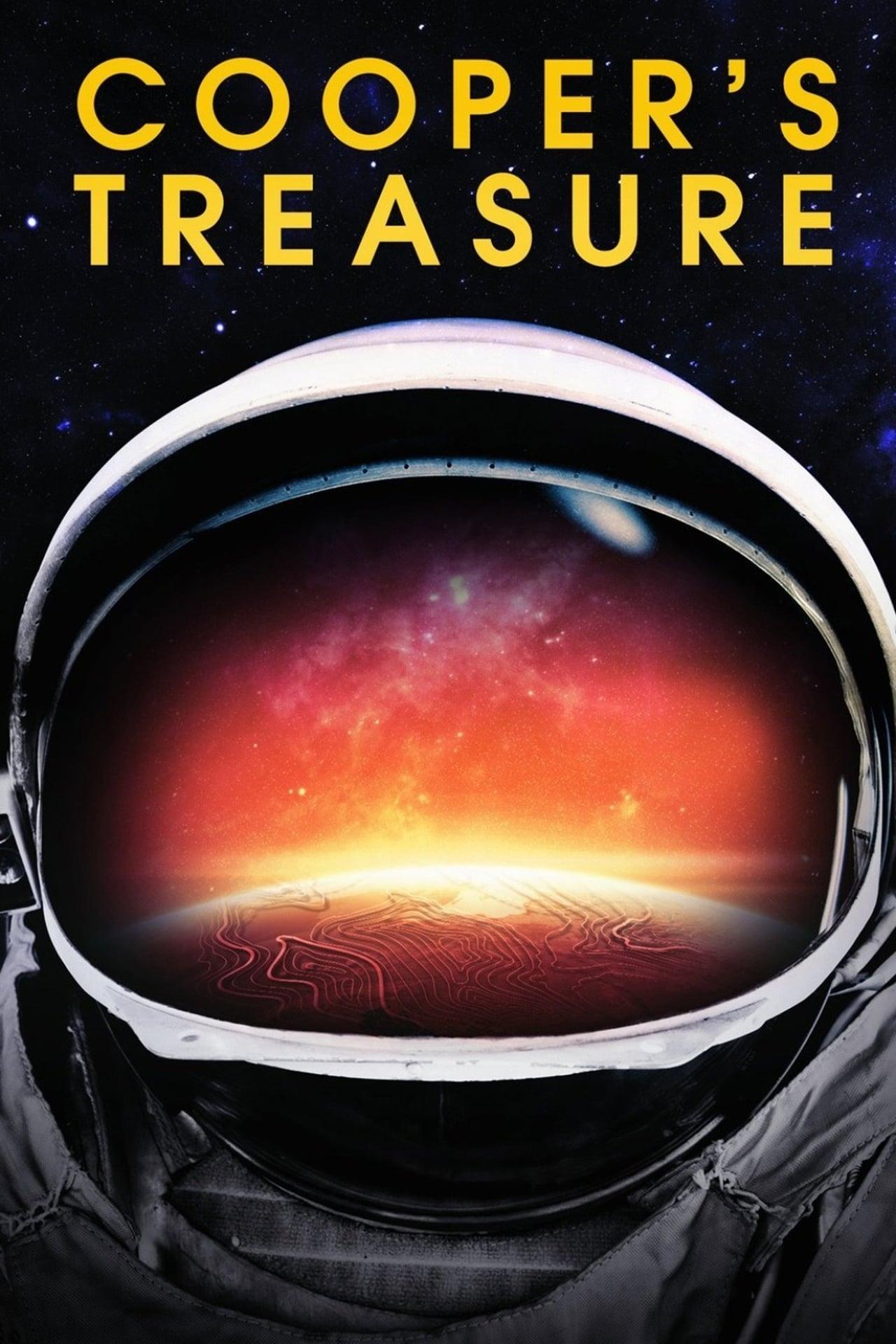 Cooper's Treasure Season 1