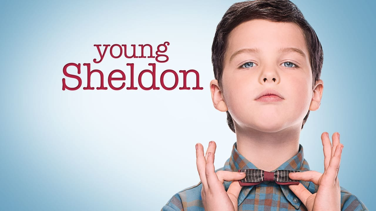 Young Sheldon - Specials