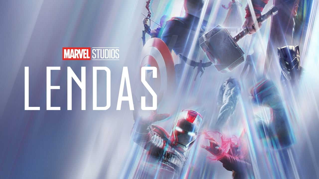 Marvel Studios: Legends