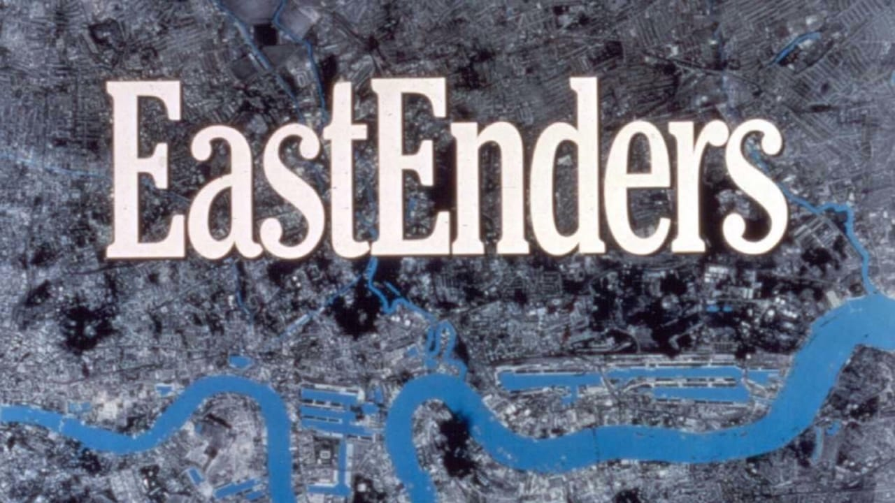 EastEnders Season 4 Episode 8 : January 28, 1988