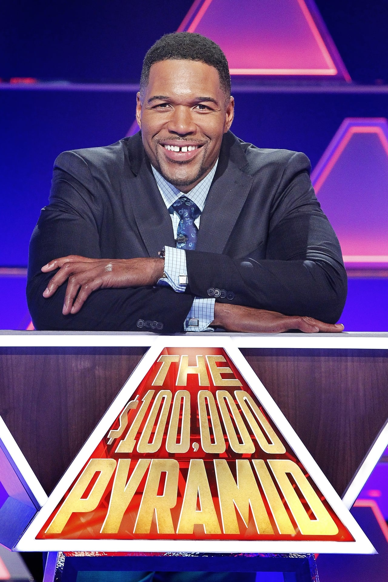 Putlocker The $100,000 Pyramid Season 1 (2016)