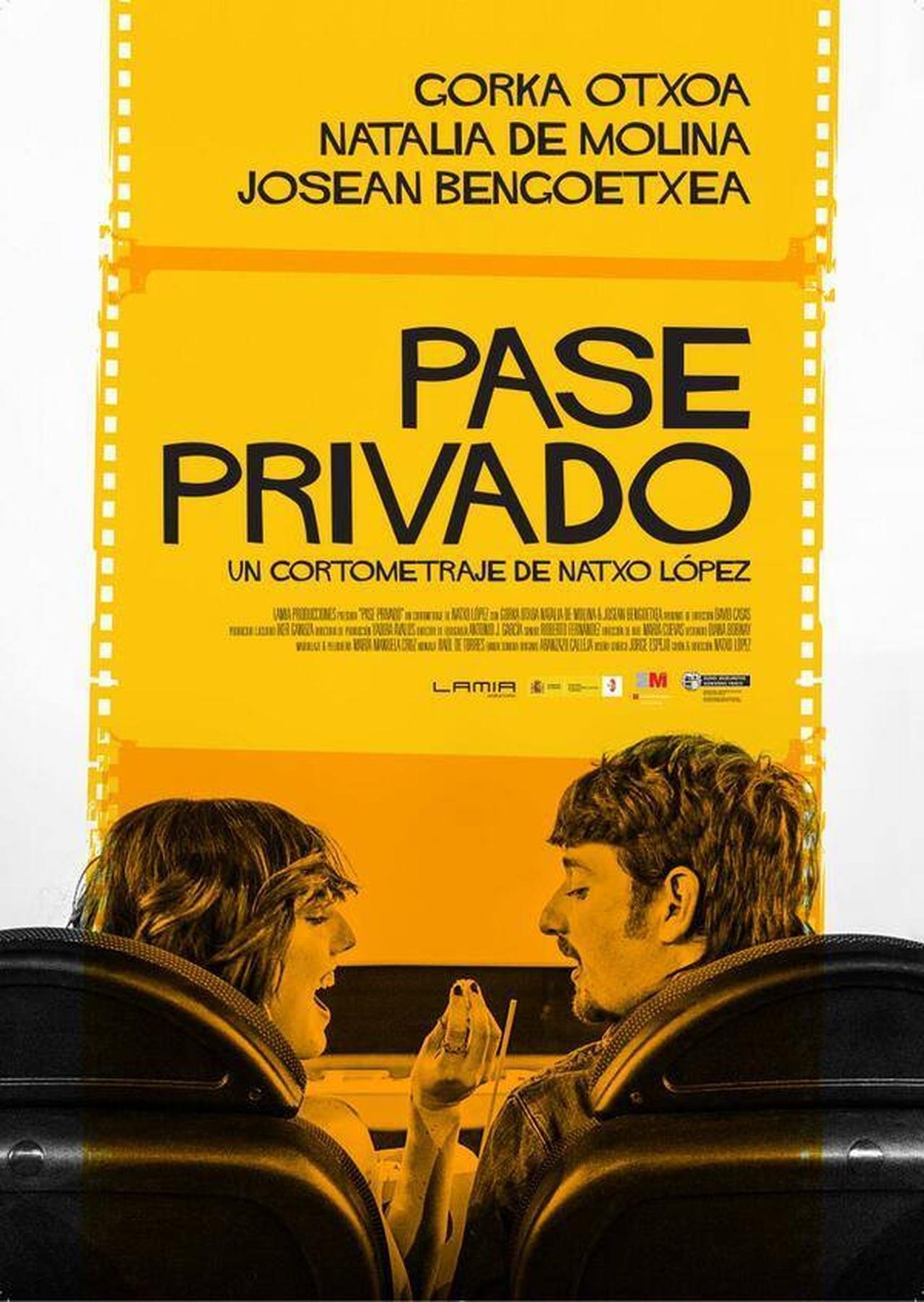 Pase privado