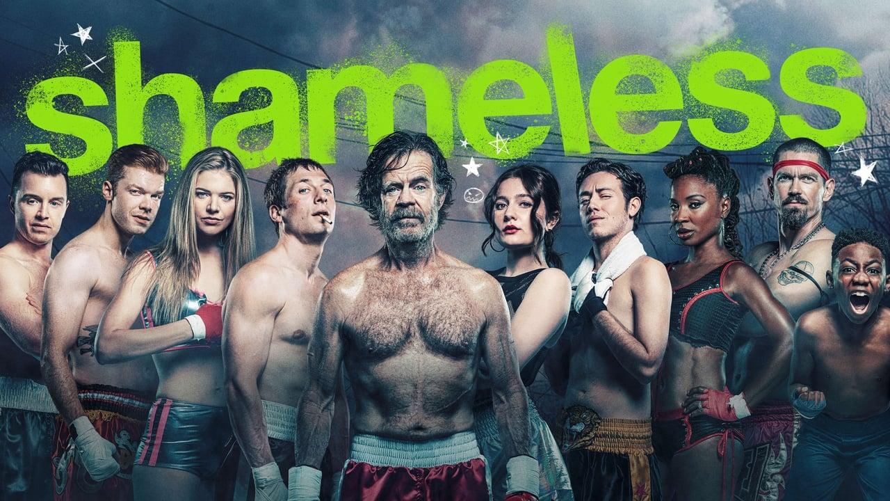 Shameless - Season 8