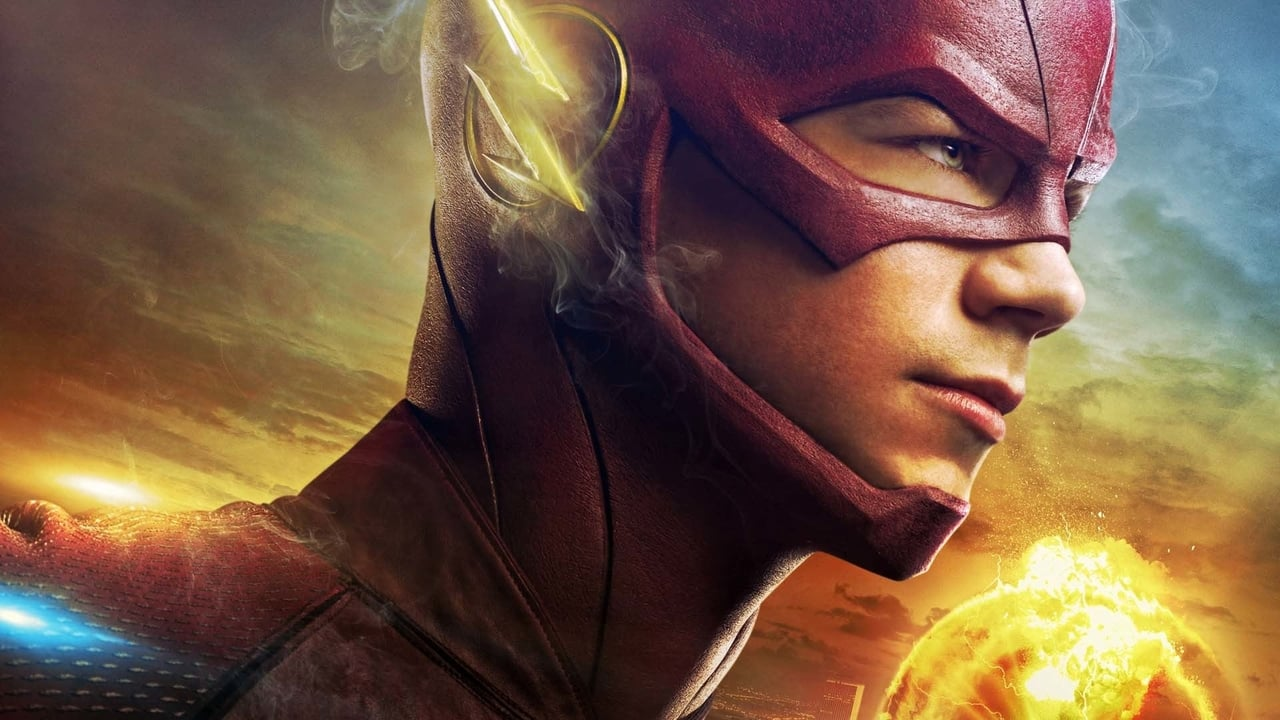 The Flash Season 1 Episode 12 : Crazy for You