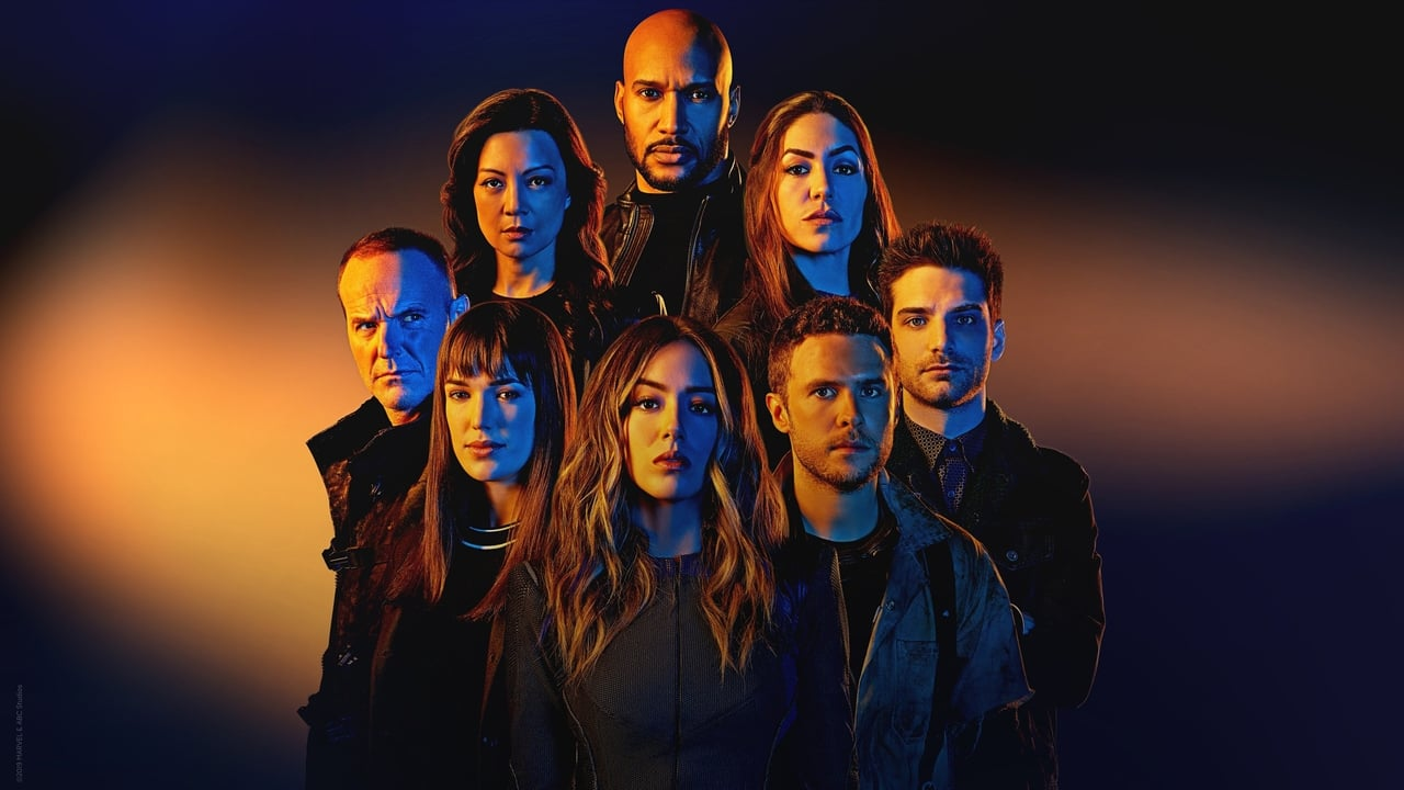 Marvel's Agents of S.H.I.E.L.D. - Season 3