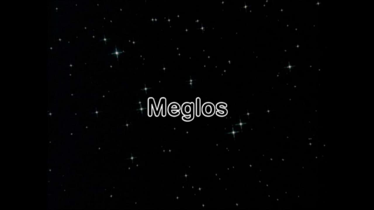 Doctor Who: Meglos backdrop
