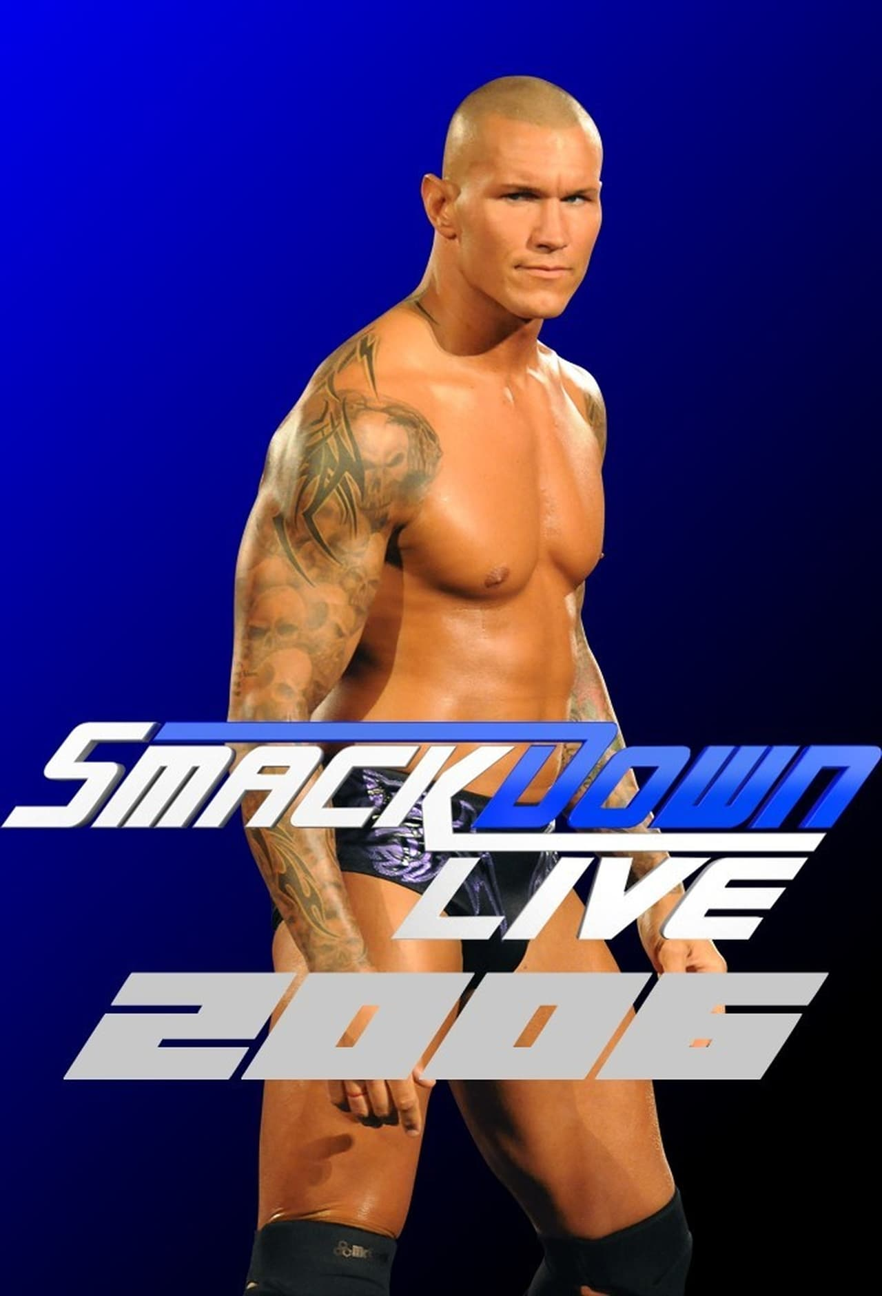 Putlocker Wwe Smackdown Live Season 8 (2006)