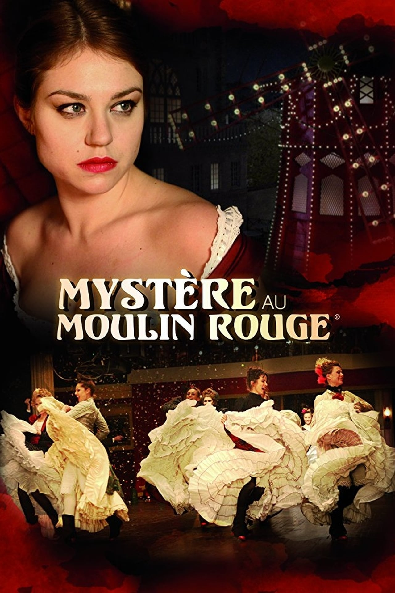 Mystery at Moulin Rouge