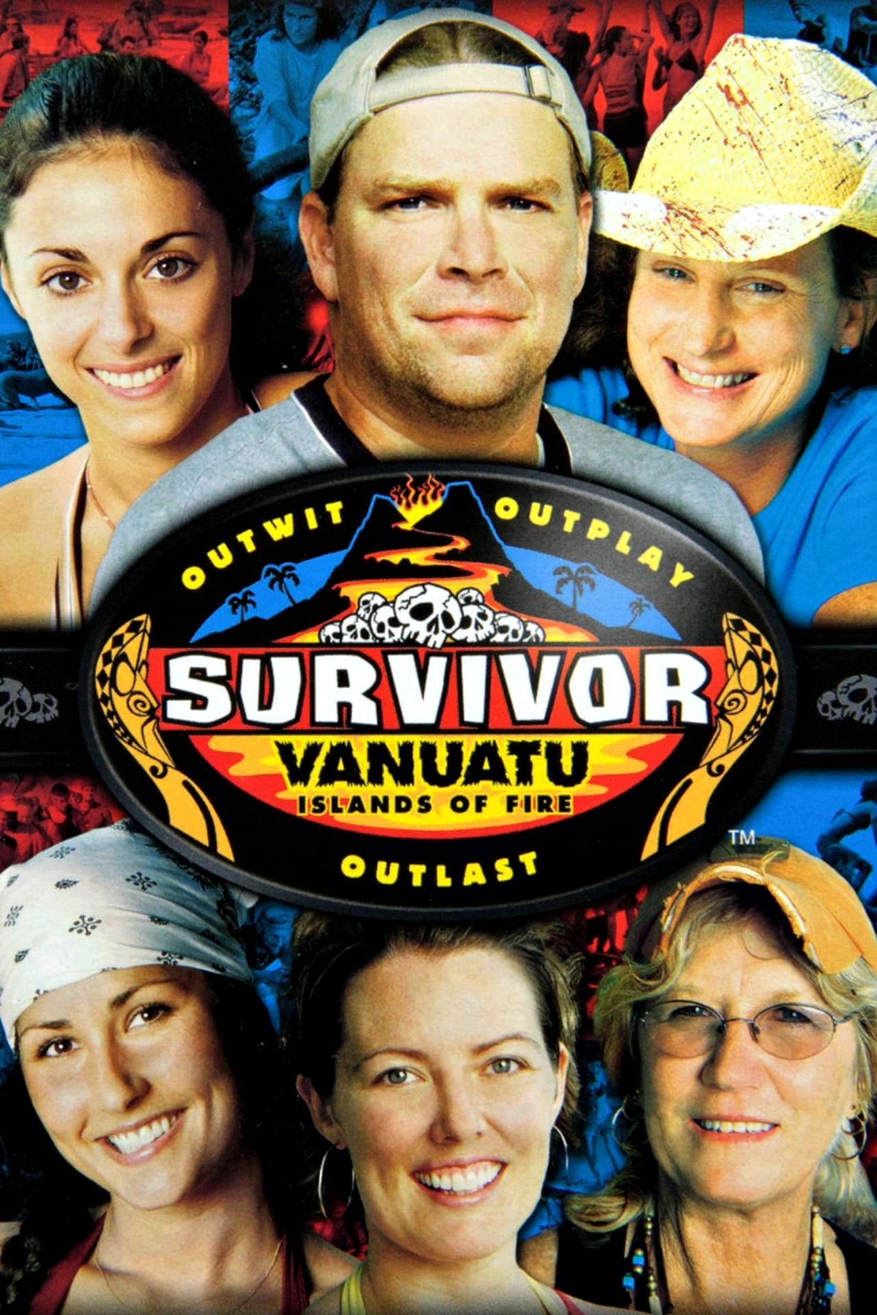 Putlocker Survivor Season 9 (2004)