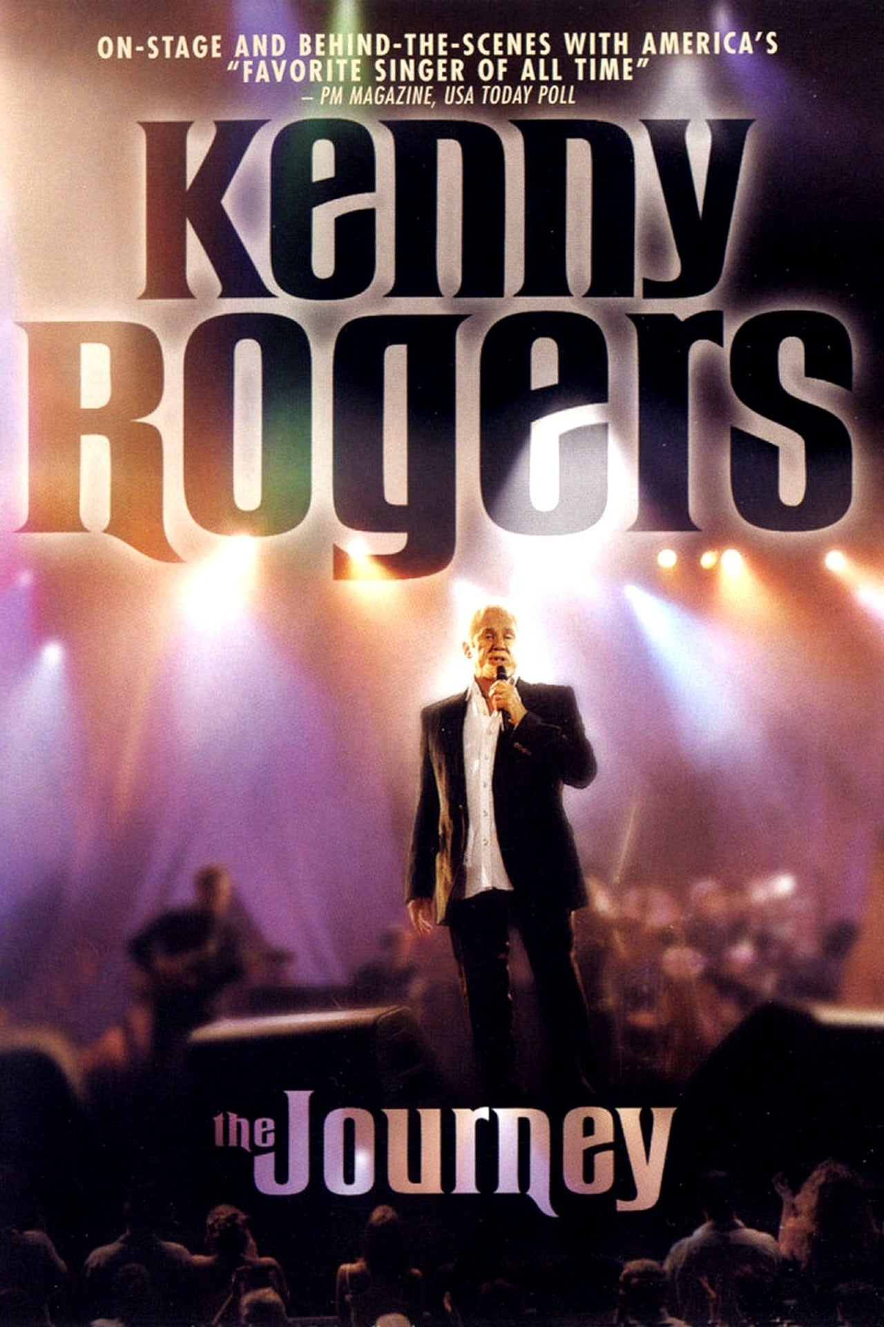 Kenny Rogers: The Journey