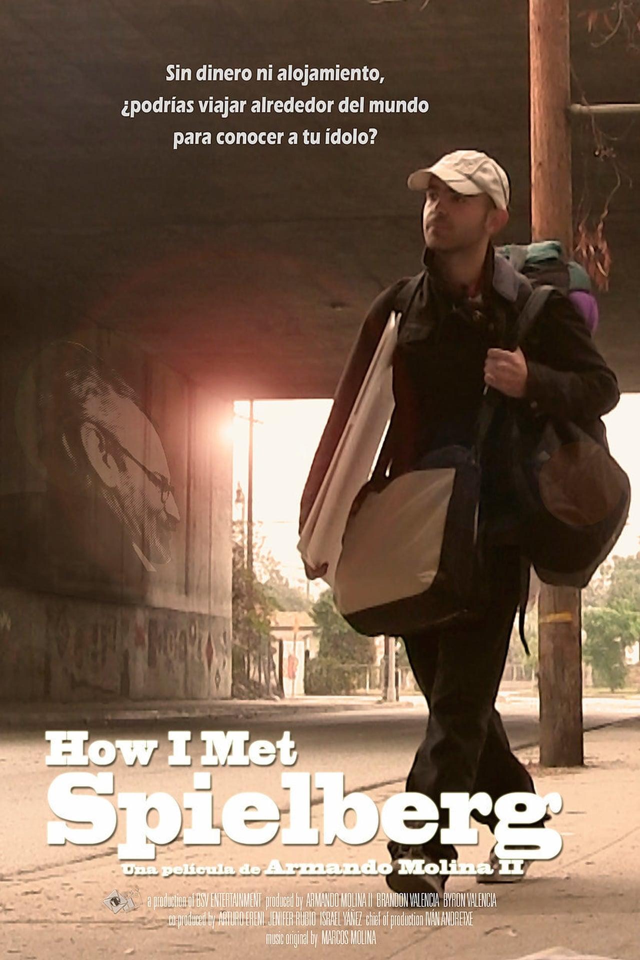 How I Met Spielberg