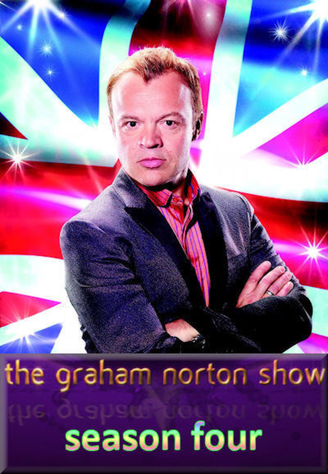 Putlocker The Graham Norton Show Season 4 (2008)