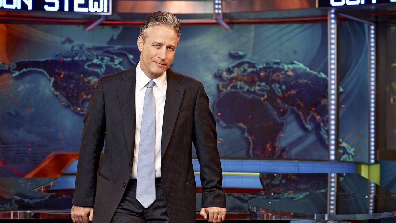 The Daily Show with Trevor Noah - Season 5