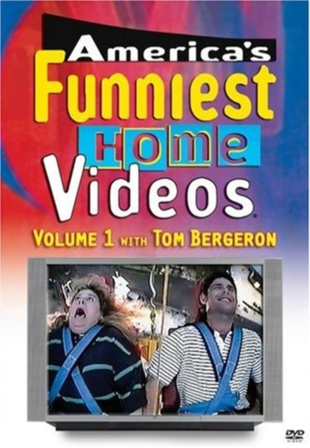 Putlocker America's Funniest Home Videos Season 19 (2008)