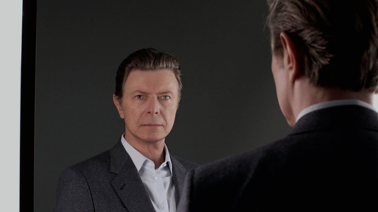 David Bowie: The Last Five Years Backdrop