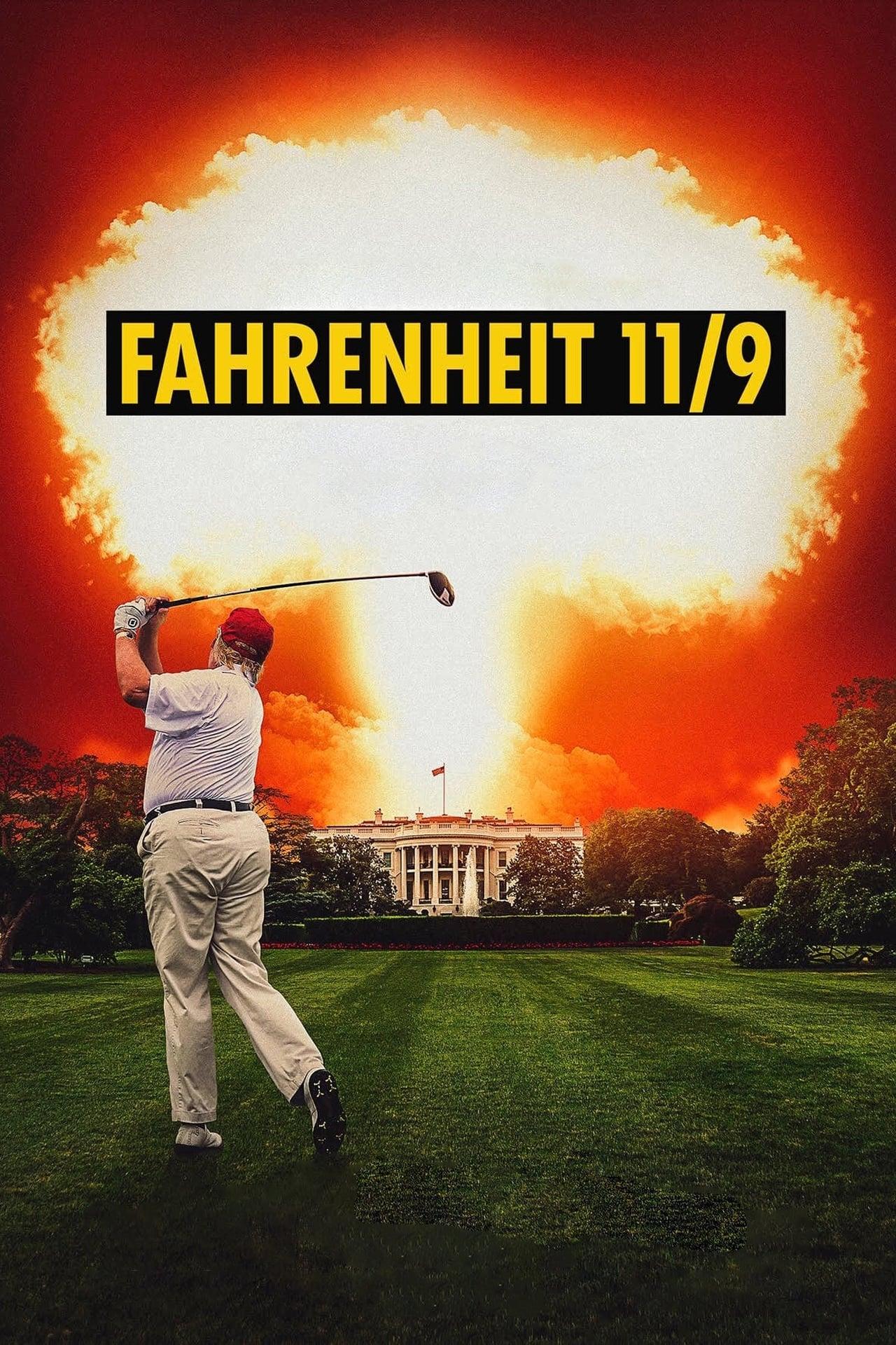Putlocker Fahrenheit 11/9 (2018)