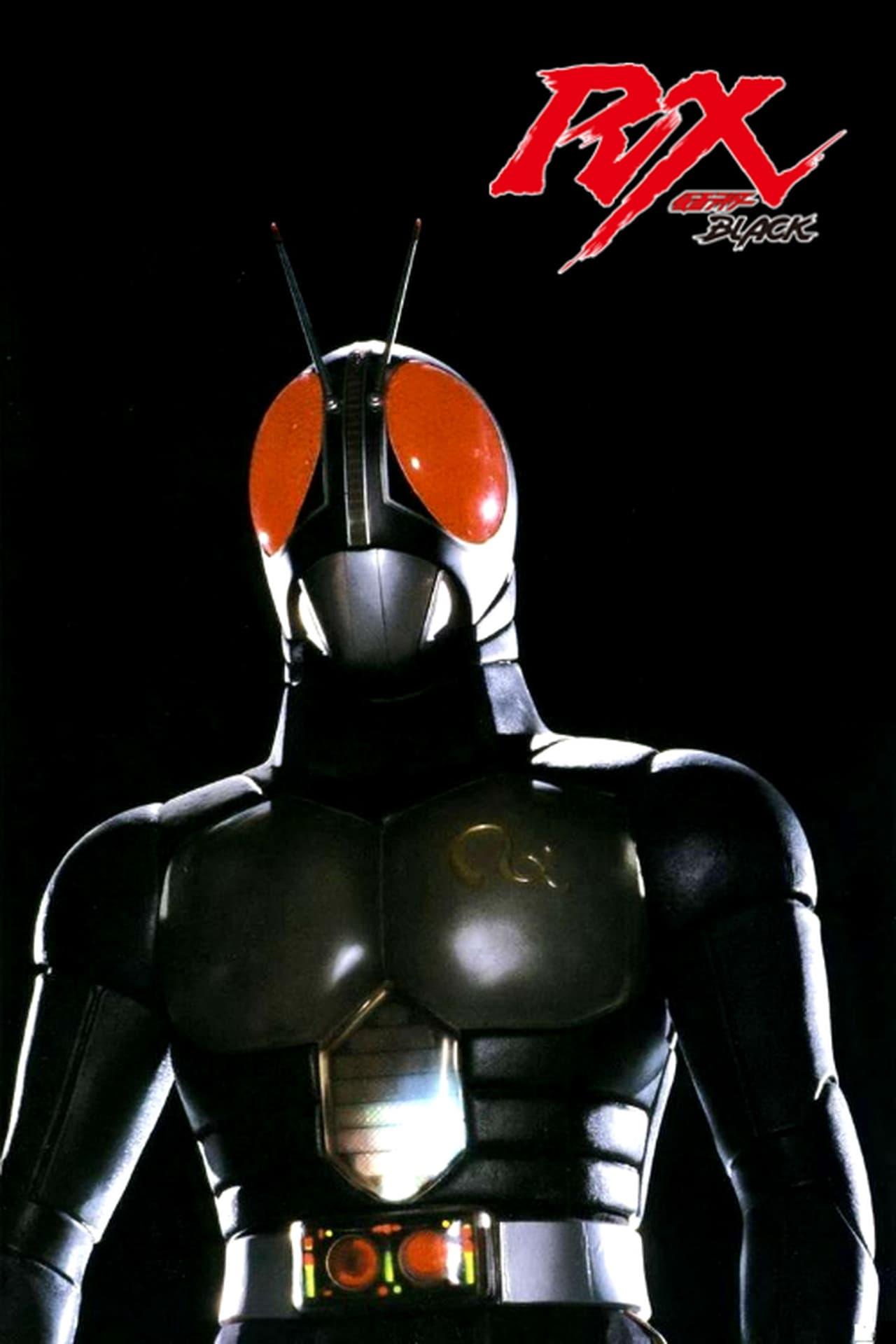Watch Kamen Rider Season 9 Online