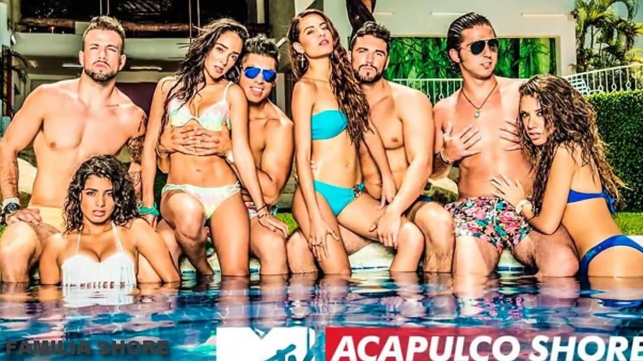 Acapulco Shore - Season 7