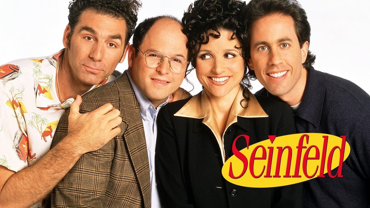 Seinfeld backdrop