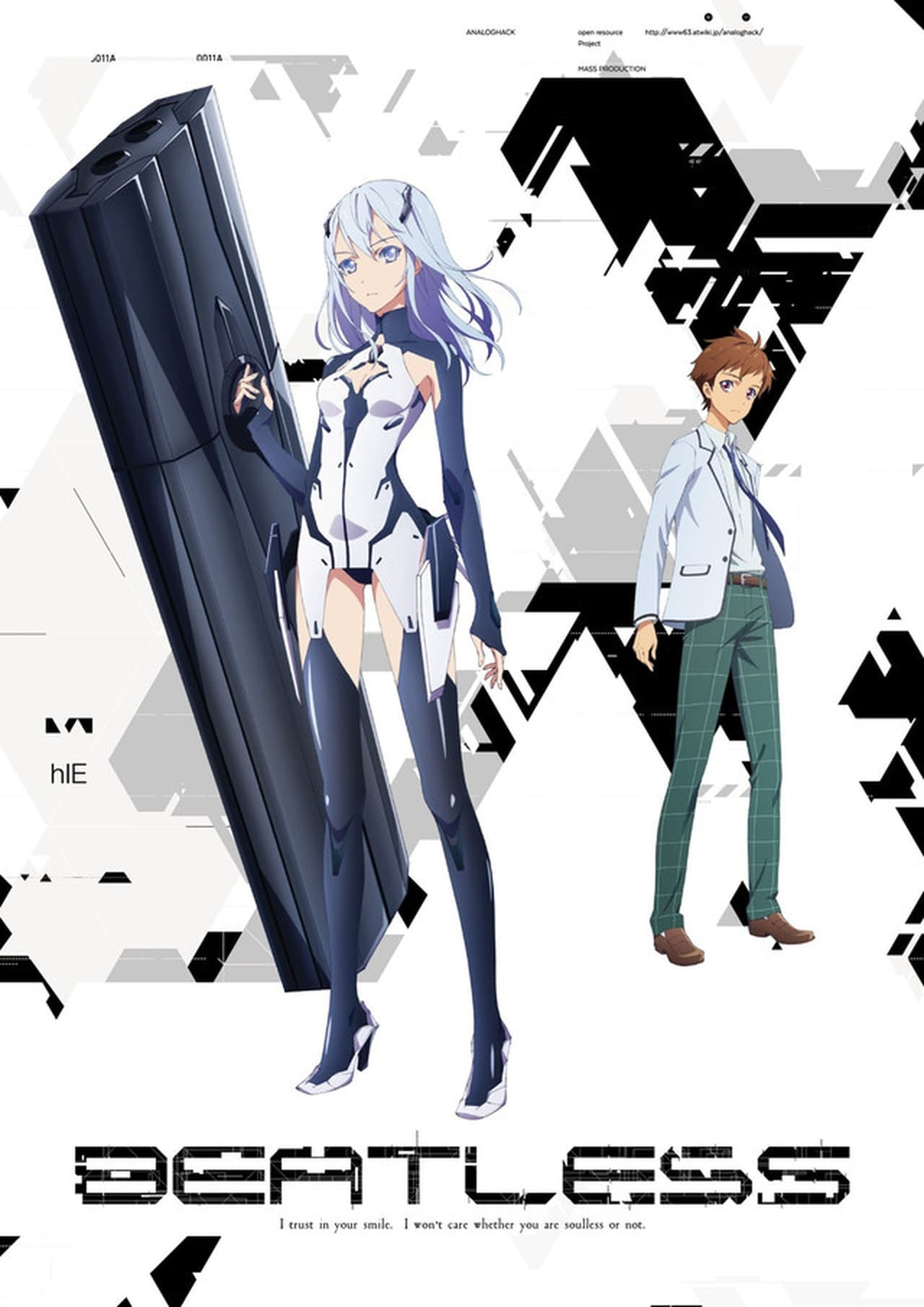Watch Beatless Season 1 Online