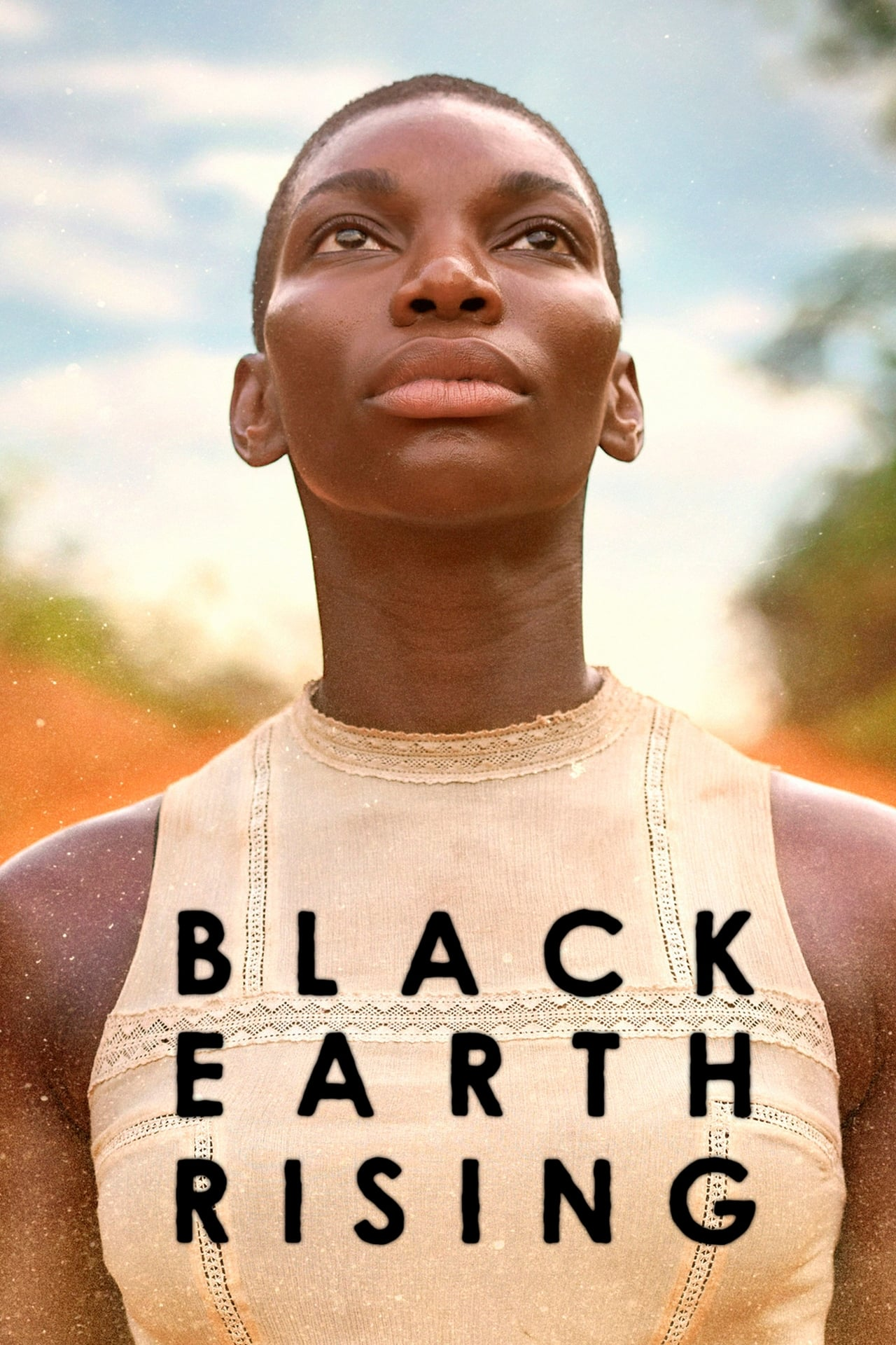 Putlocker Black Earth Rising Season 1 (2018)