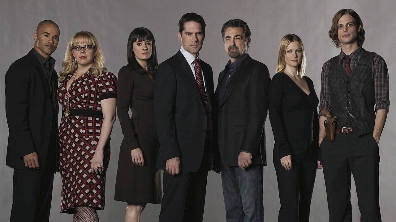 Criminal Minds - Season 14
