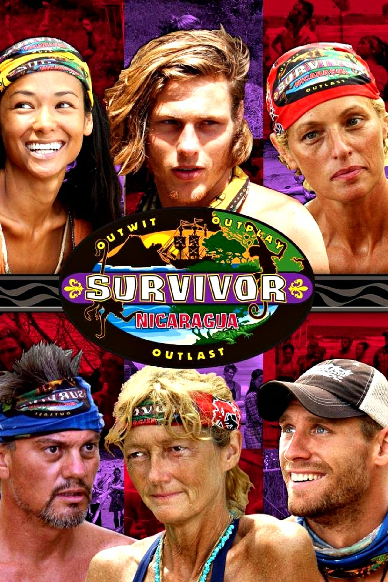 Putlocker Survivor Season 21 (2010)