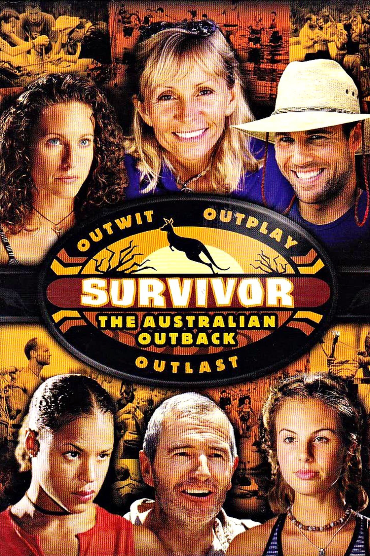 Putlocker Survivor Season 2 (2001)