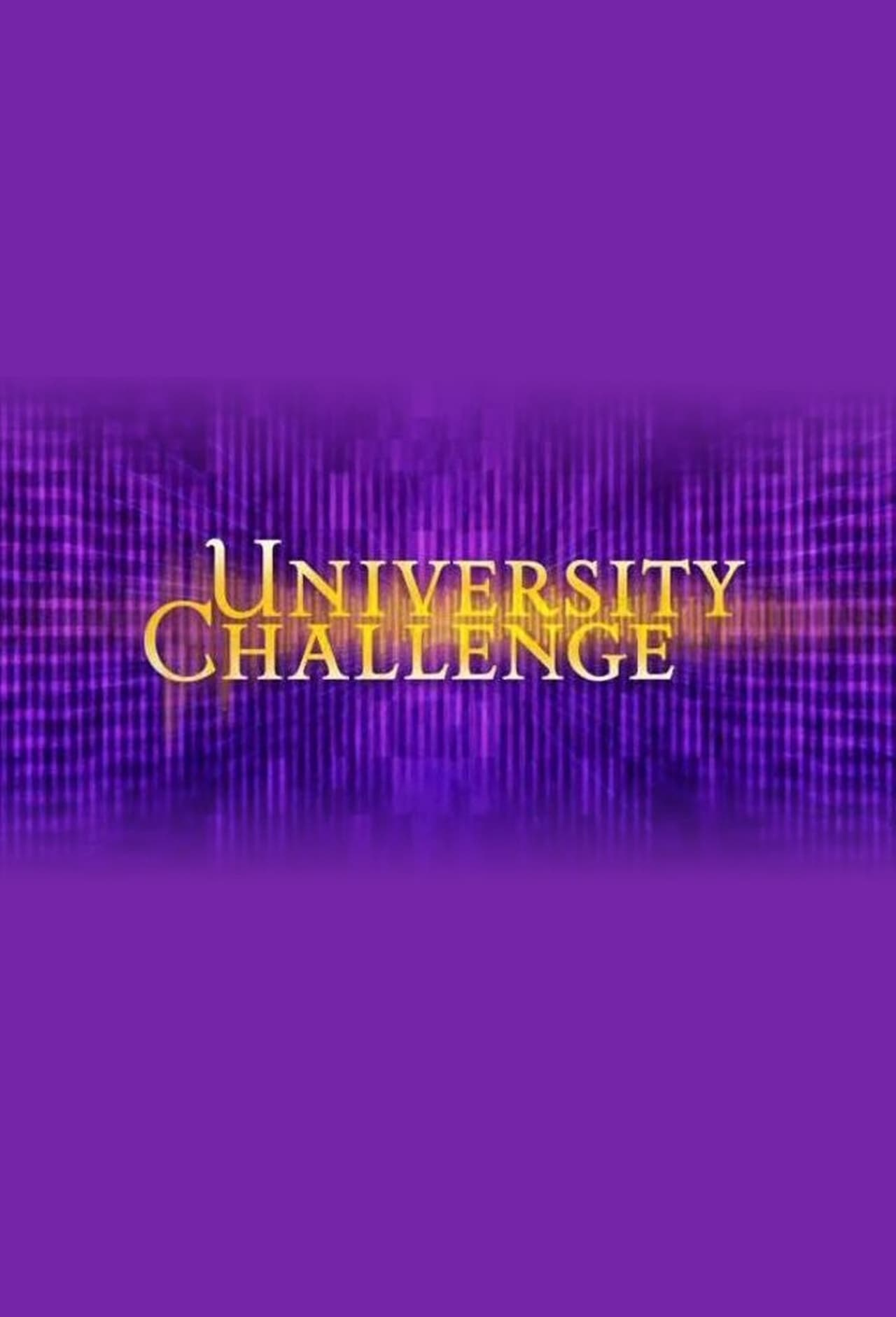 Putlocker University Challenge Season 39 (2009)