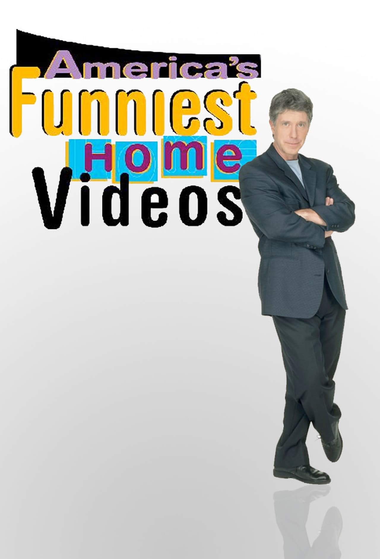 Putlocker America's Funniest Home Videos Season 18 (2007)