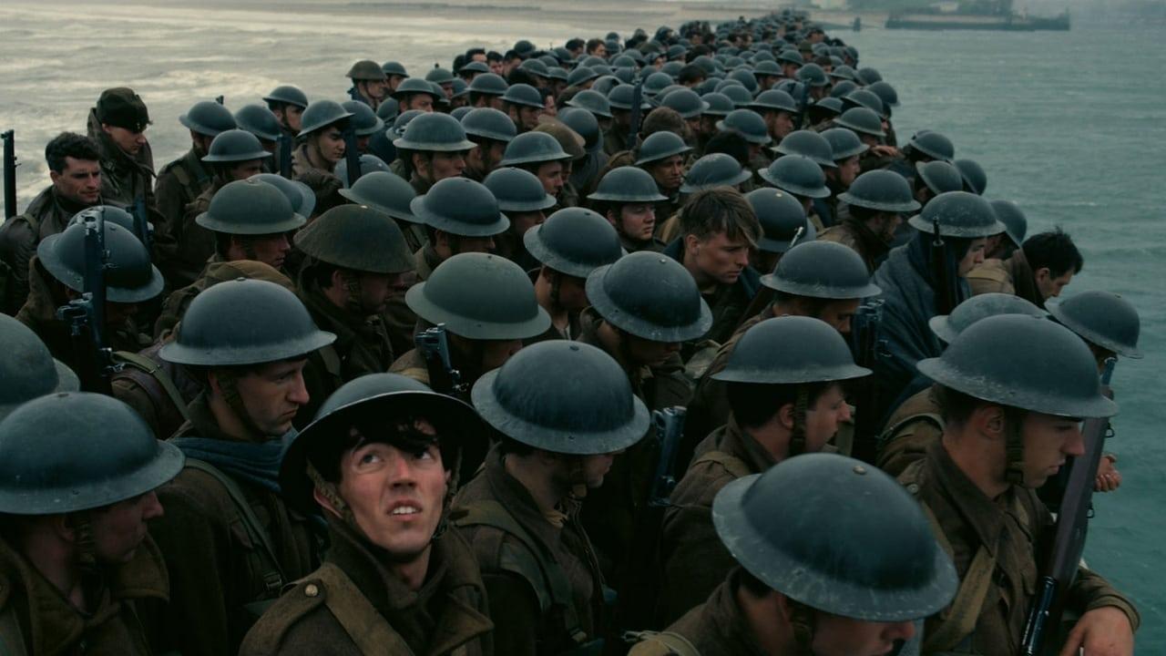 Dunkirk backdrop