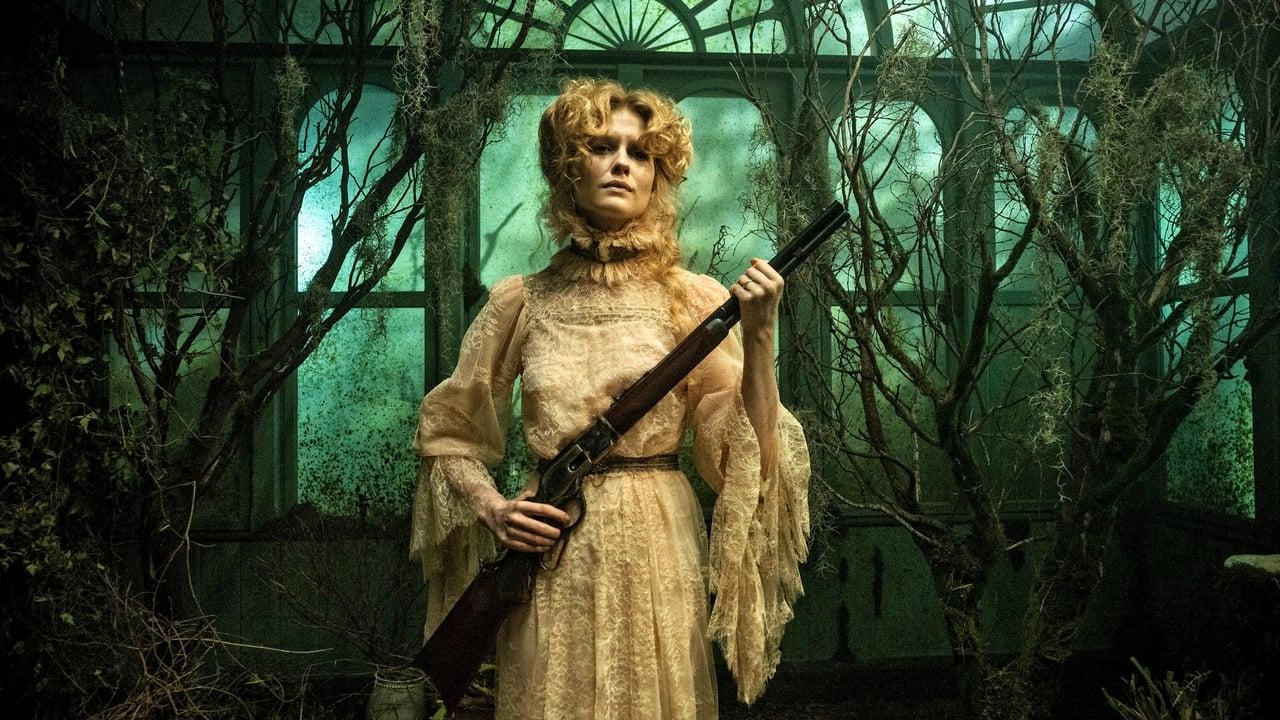 Ver La Maldición de la Casa Winchester