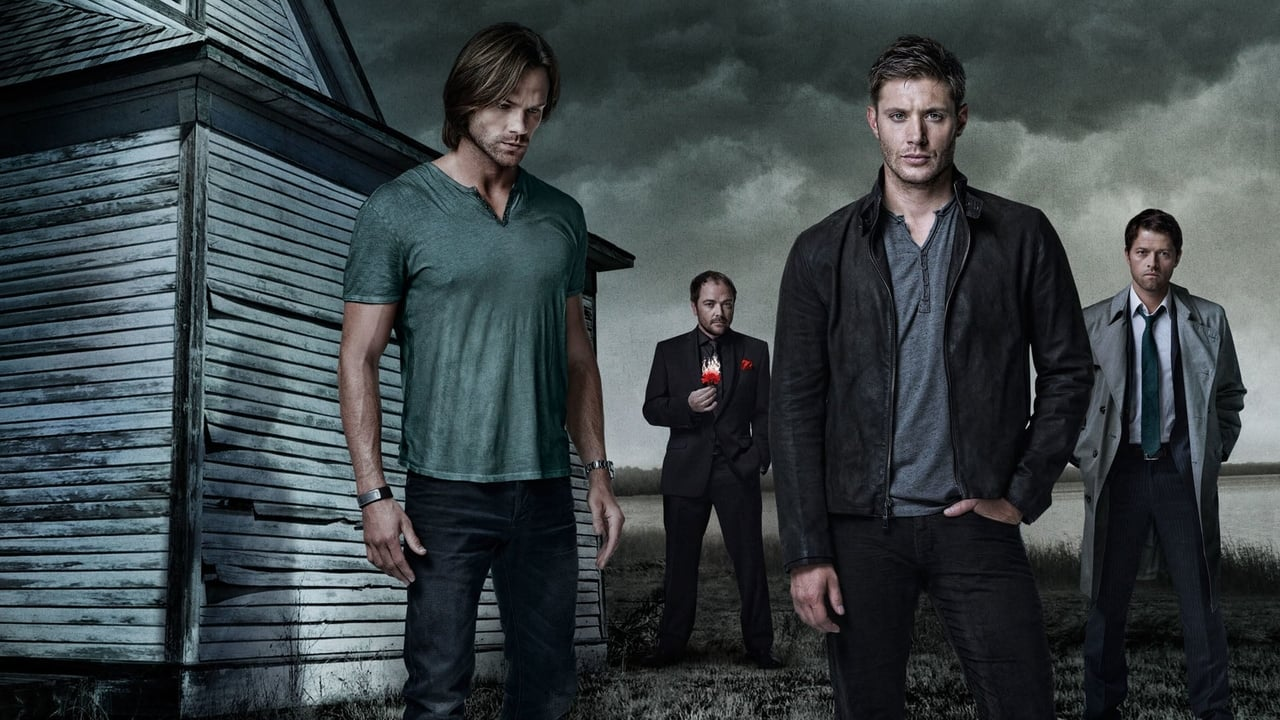 Supernatural Season 4 Episode 6 : Yellow Fever