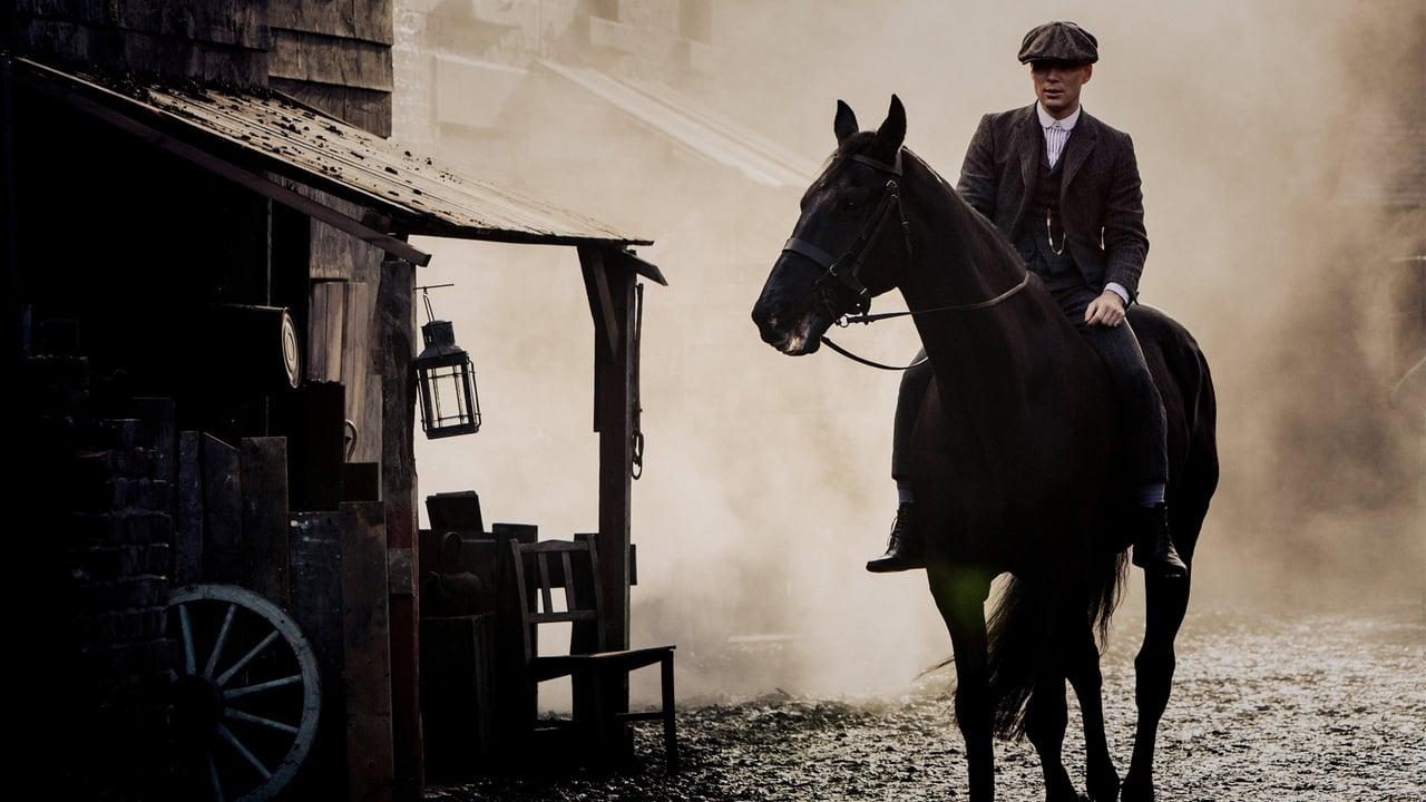 Peaky Blinders - Series 5