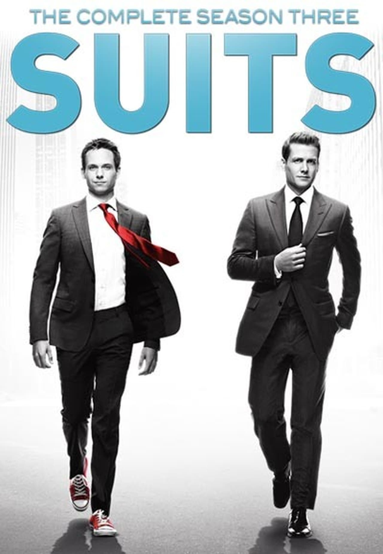 Putlocker Suits Season 3 (2013)
