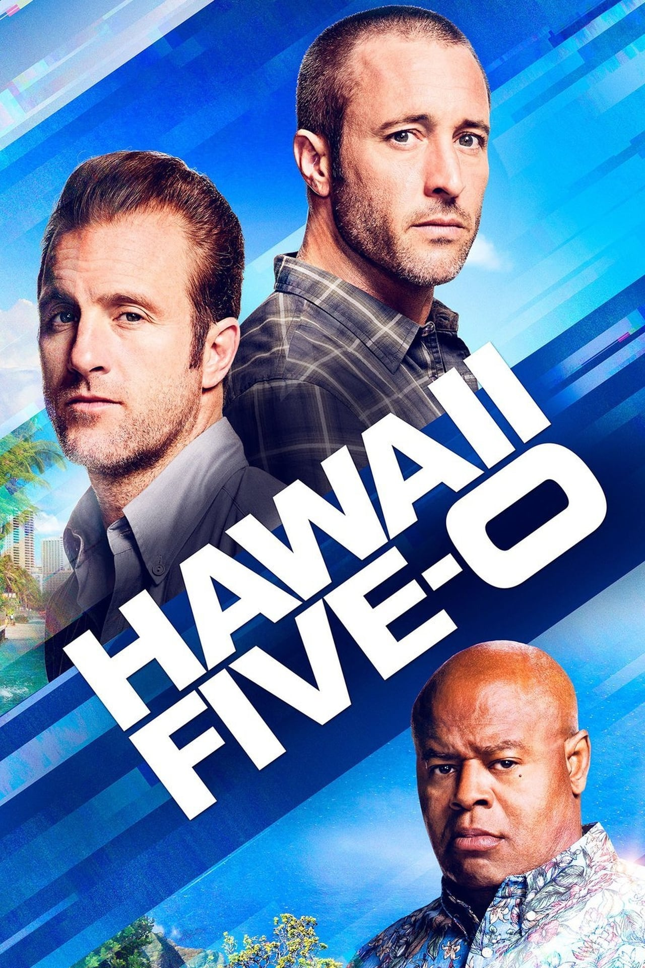 Putlocker Hawaii Five-0 Season 9 (2018)