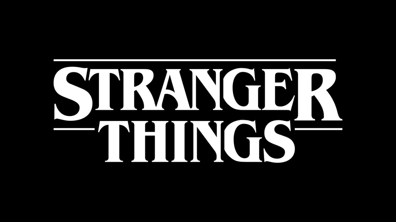 Stranger Things - Stranger Things 3