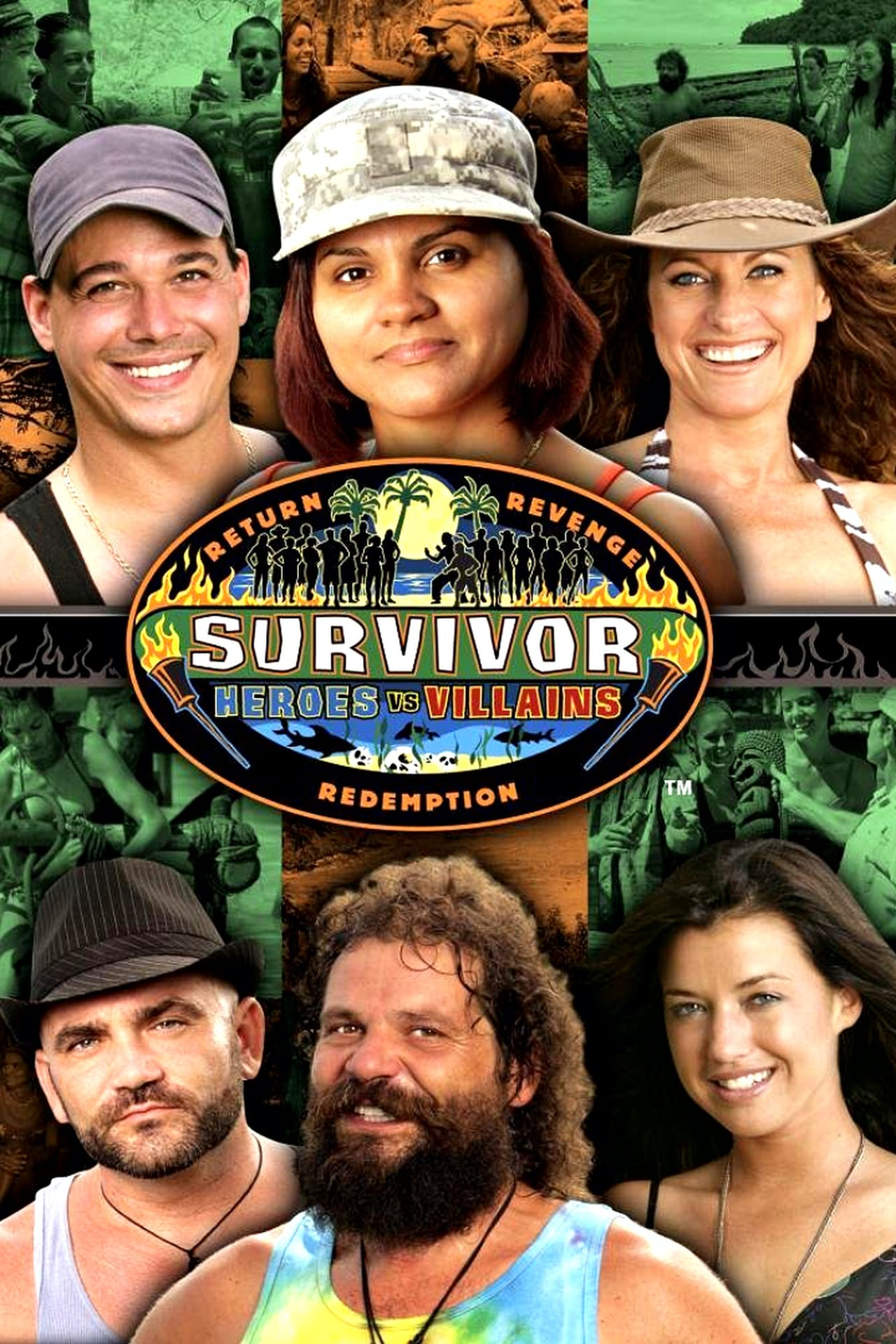 Putlocker Survivor Season 20 (2010)