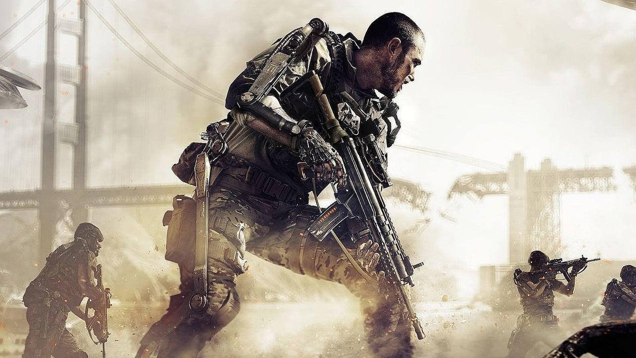 Beyond the Call to Duty (2016) HD 720p Español