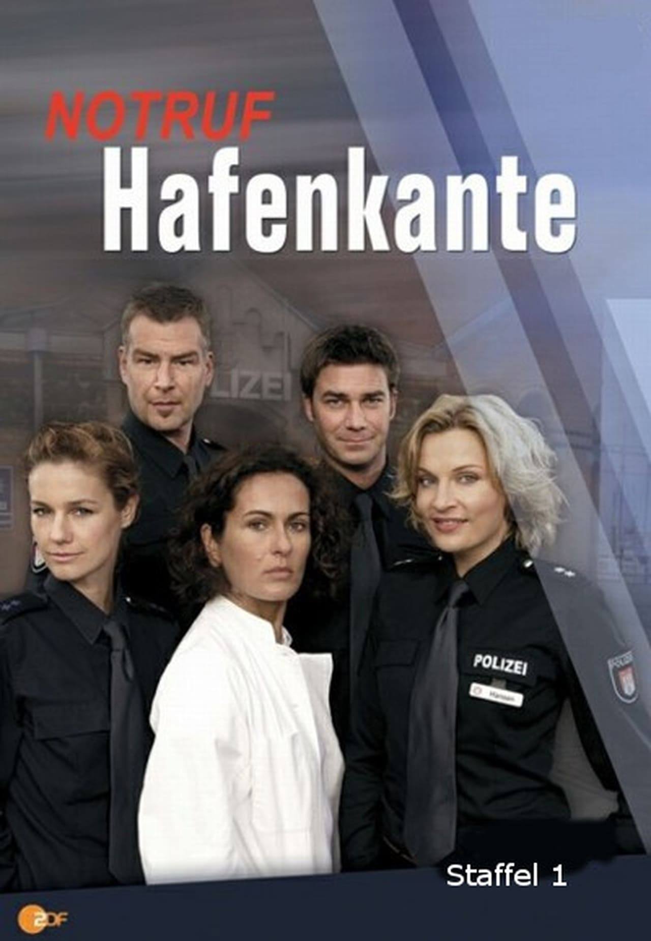 Watch Hamburg Dockland Season 1 Online