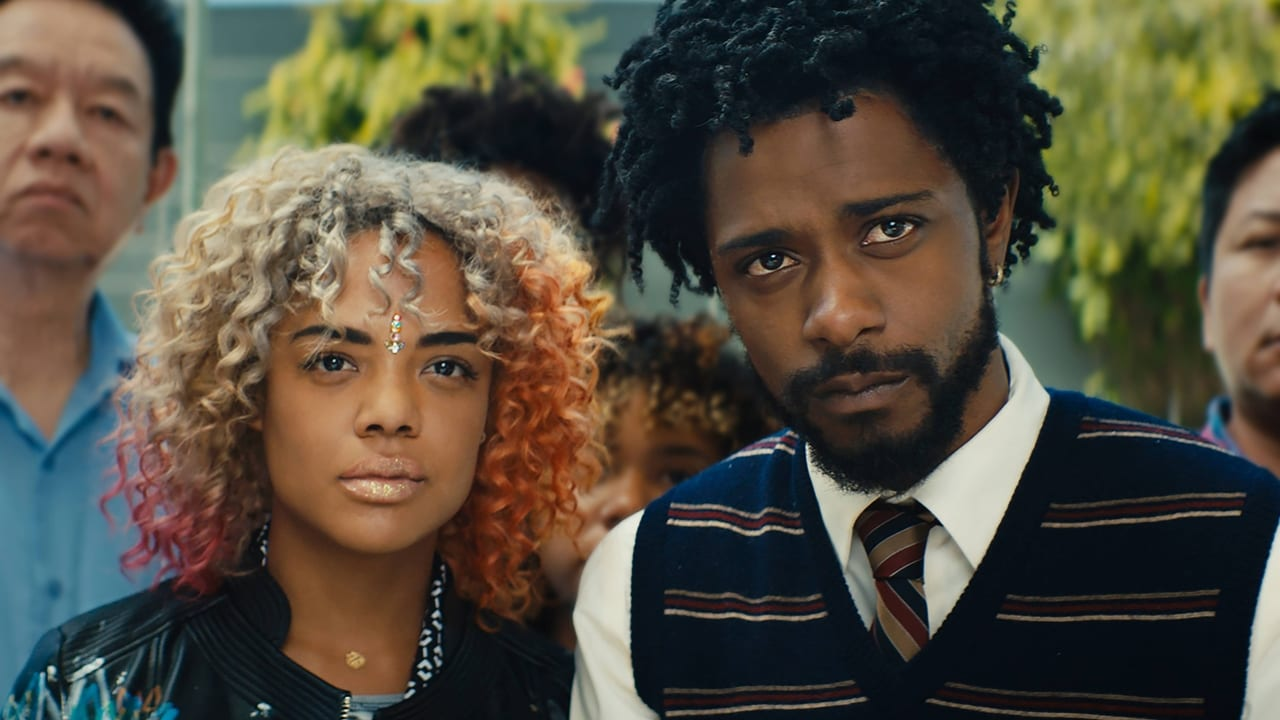 Sorry to Bother You BackDrop